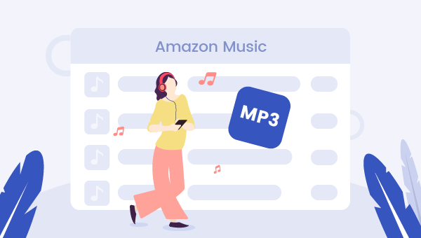 amazon music to mp3 player