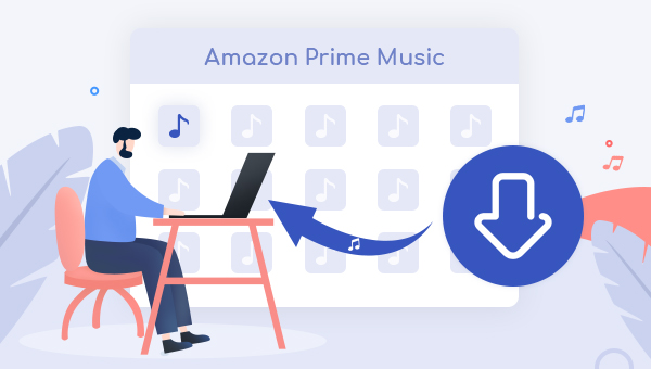 amazon prime music to pc