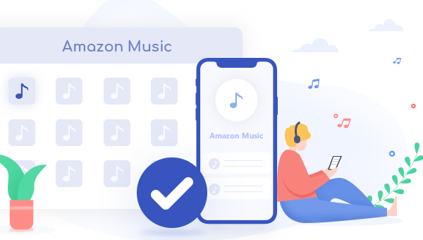 amazon music on iphone