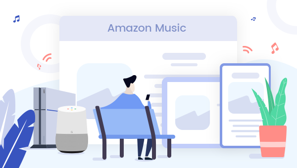 Play Amazon Music on Multiple Devices